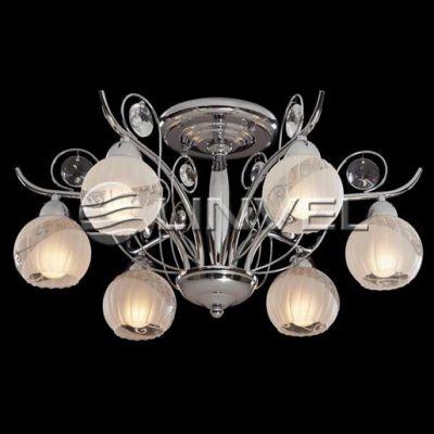 Люстры потолочные для кухни в спб