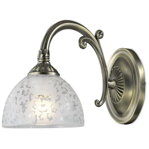 Бра Odeon Light 2866/1W SOREMA